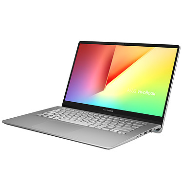 Avis ASUS Vivobook S14 S430UAN-EB157T avec NumPad