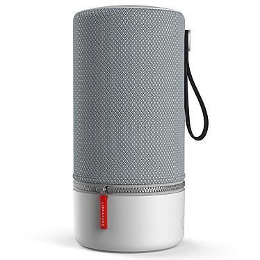 Libratone ZIPP 2 Frosty Grey Enceinte sans fil multiroom - Son 360° - Wi-Fi/Bluetooth - AirPlay 2 - DLNA - Spotify Connect - USB - Amazon Alexa - Autonomie 12 heures