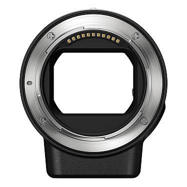 Nikon Z 6 + 24-70mm f/4 S + Adaptateur FTZ pas cher