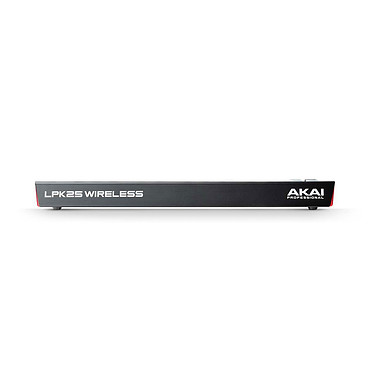 Avis Akai Pro LPK25 Wireless