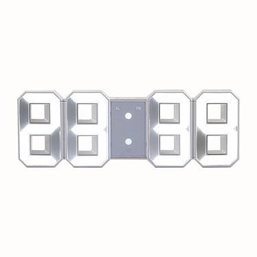Livoo RV149 Horloge digitale avec fonctions réveil et snooze