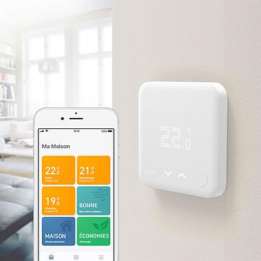 Acheter Tado Thermostat Intelligent Kit de démarrage v3+