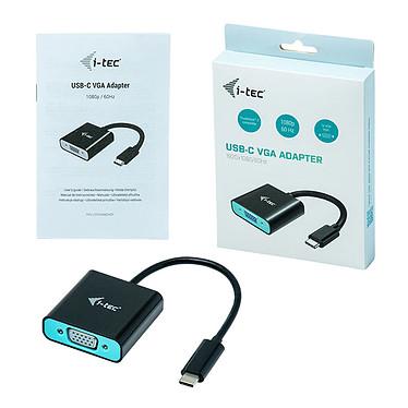 Comprar i-tec Adaptador USB-C a VGA