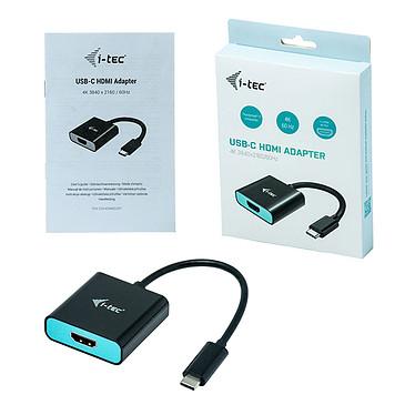 Acheter i-tec Adaptateur USB-C vers HDMI