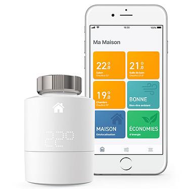 Comprar Tado Cabezales termostáticos inteligentes - Duo Pack