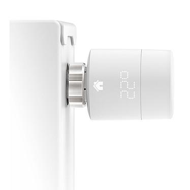 Opiniones sobre Tado Cabezales termostáticos inteligentes - Duo Pack