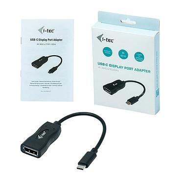 Acheter i-tec Adaptateur USB-C / DisplayPort (mâle/femelle)