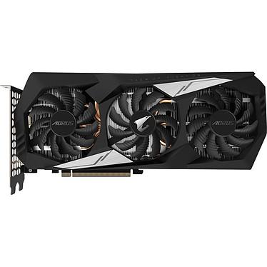 Avis Gigabyte AORUS GeForce GTX 1660 Ti 6G