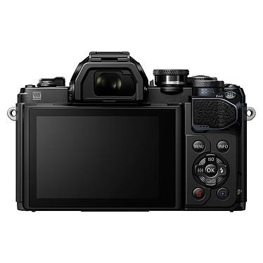 Acheter Olympus E-M10 MK III Noir + ED 14-150mm