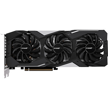 Avis Gigabyte GeForce RTX 2060 2060 GAMING OC PRO 6G