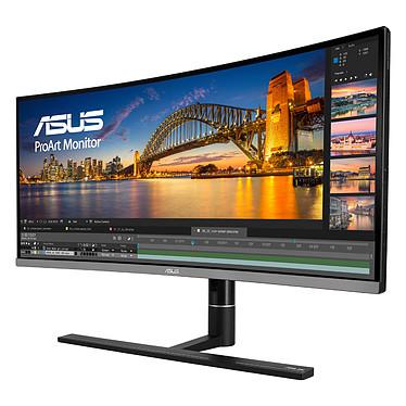 "Avis ASUS 34"" LED - ProArt PA34VC"