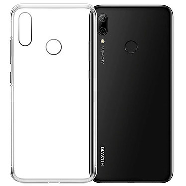 Akashi Coque TPU Transparente Huawei P Smart 2019 / Honor 10 Lite / Honor 20 Lite Coque de protection transparente pour Huawei P Smart 2019 / Honor 10 Lite / Honor 20 Lite