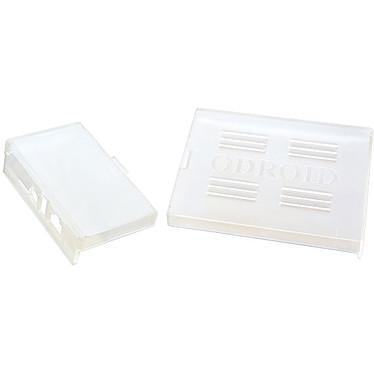 Odroid Boitier pour Odroid HC1 Transparent