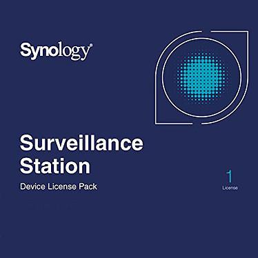 Synology Pack 1 licencia para camara adicional