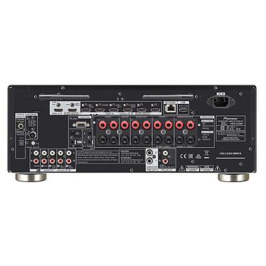 Acheter Pioneer VSX-LX304 Noir
