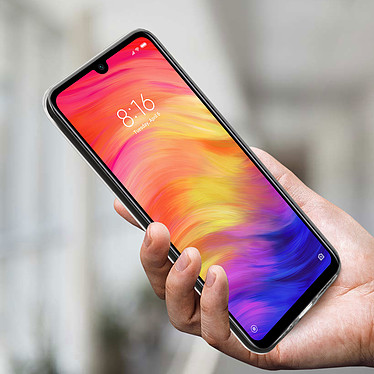 Acheter Akashi Coque TPU Transparente Xiaomi Redmi Note 7