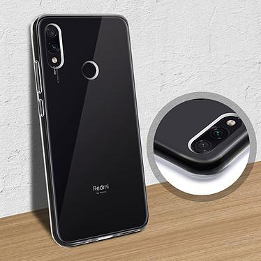 Avis Akashi Coque TPU Transparente Xiaomi Redmi Note 7
