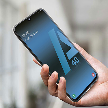Acheter Akashi Coque TPU Transparente Galaxy A40