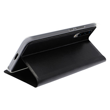 Acheter Akashi Etui Folio Porte Carte Noir Huawei P30 Lite