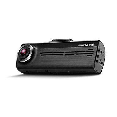 Alpine DVR-F200 Caméra embarquée Full HD