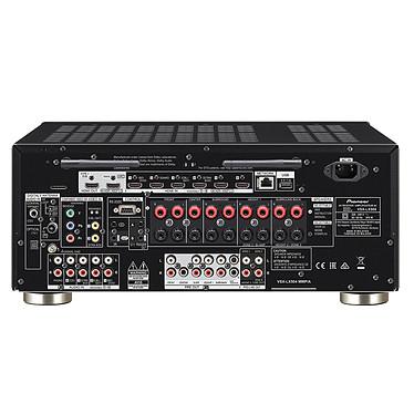 Acheter Pioneer VSX-LX504 Noir
