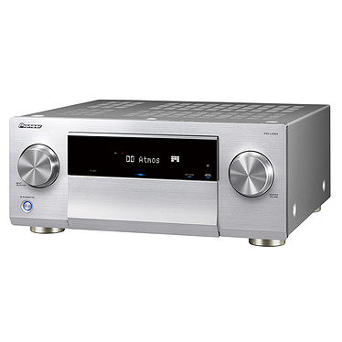 Avis Pioneer VSX-LX504 Argent