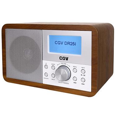 CGV Radio-Réveil