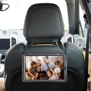"Akashi Coque Renforcée Samsung Galaxy Tab A 10.5"" pas cher"