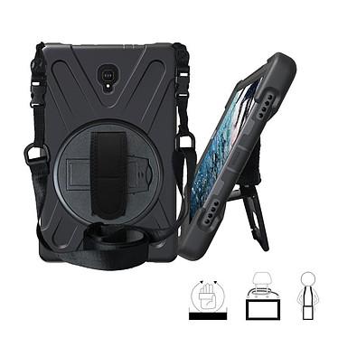 "Acheter Akashi Coque Renforcée Samsung Galaxy Tab A 10.5"""