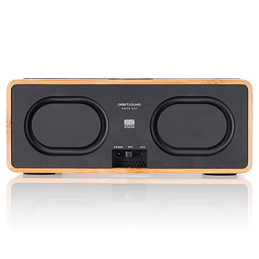 Comprar Orbitsound Dock E30 Bamboo