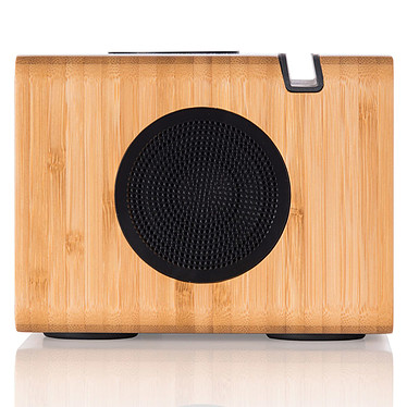 Opiniones sobre Orbitsound Dock E30 Bamboo