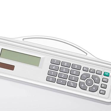 Avis Maul Porte Bloc avec calculatrice