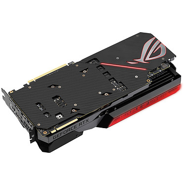 Acheter ASUS GeForce RTX 2080 Ti ROG-MATRIX-RTX2080TI-P11G-GAMING