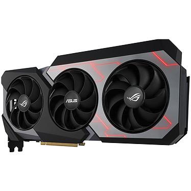 Avis ASUS GeForce RTX 2080 Ti ROG-MATRIX-RTX2080TI-P11G-GAMING