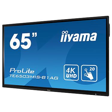 """Avis iiyama 65"""" LED - ProLite TE6503MIS-B1AG"""