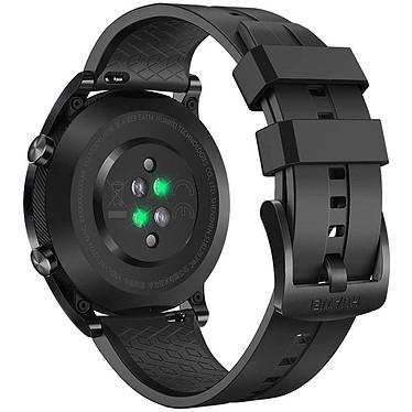 Avis Huawei Watch GT Elegant Noir