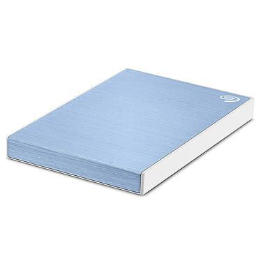 Avis Seagate Backup Plus Slim 2 To Bleu (USB 3.0)