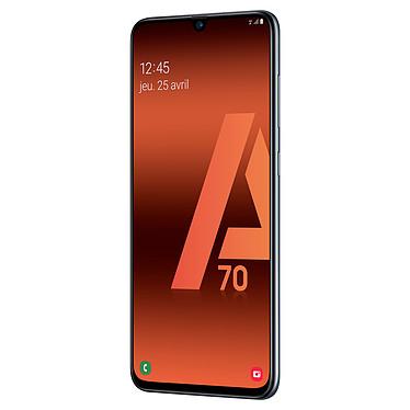 Avis Samsung Galaxy A70 Noir