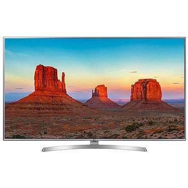 "LG 55UK6950 Téléviseur LED 4K 55"" (140 cm) 16/9 - 3840 x 2160 pixels - Ultra HD 2160p - HDR - Wi-Fi - Bluetooth - 100 Hz"