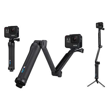 GoPro 3-Way Poignée + bras + trépied pour GoPro HERO