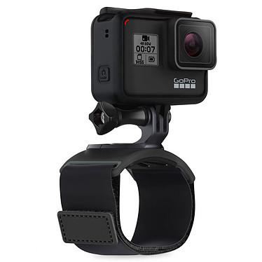 GoPro Dragonne main/poignet Fixation main et poignet pour caméras GoPro