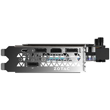 ZOTAC GeForce RTX 2080 Ti ArcticStorm pas cher