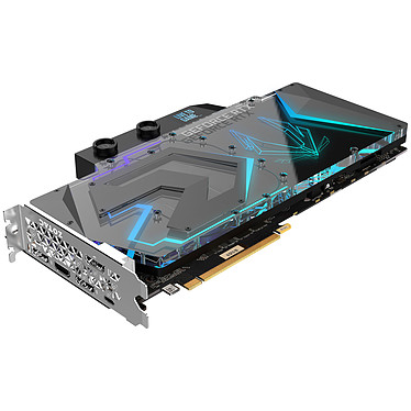 Avis ZOTAC GeForce RTX 2080 Ti ArcticStorm
