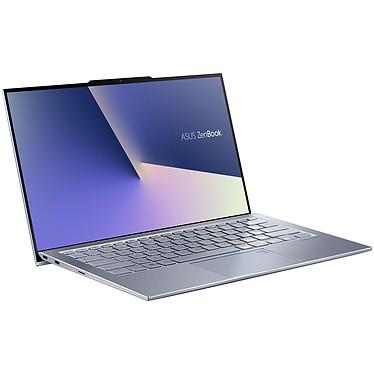 "ASUS Zenbook 13 UX392FN-AB006T Intel Core i7-8565U 16 Go SSD 512 Go 13.9"" LED Full HD NVIDIA GeForce MX150 Wi-Fi AC/Bluetooth Webcam Windows 10 Famille 64 bits"