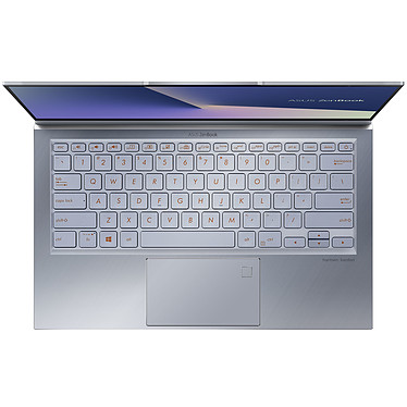 Avis ASUS Zenbook 13 UX392FN-AB009T