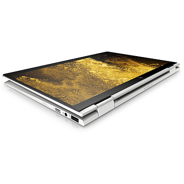 HP EliteBook x360 1030 G3 (4QZ59EA) pas cher