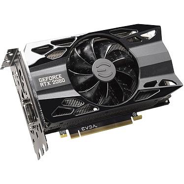 """AOC 23.8"""" LED - AGON AG241QG G-SYNC + EVGA GeForce RTX 2060 XC GAMING pas cher"""