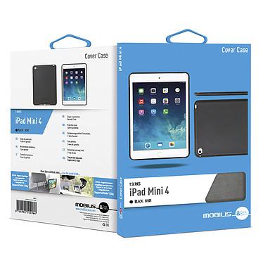 Opiniones sobre Mobilis Serie T Negro iPad mini 5 / mini 4