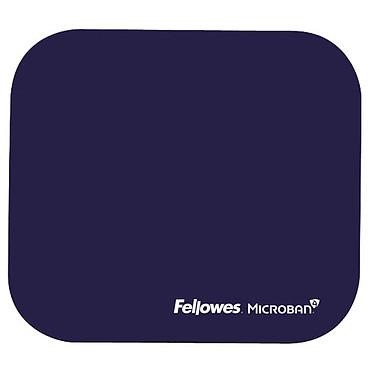 Fellowes Tapis Microban Antibactérien (Bleu)