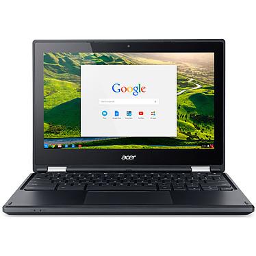 Avis Acer Chromebook R11 C738T-C4JE
